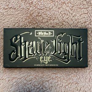 NEW Kat Von D Shade & Light Eye Contour Palette